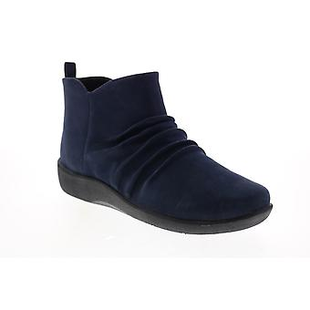 Clarks Adult Womens Sillian Gemma Ankle & Booties Boots