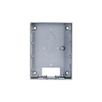 Vtm115+surface Mounted Box For Intercom Systems Accessory