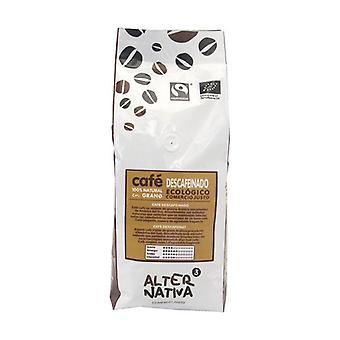 Decaffeinated Ground Coffee 500 g