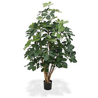 Schefflera Exotica artificiale 120 cm