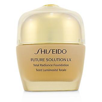 Shiseido Future Solution LX Total Radiance Foundation SPF15 - # Neutral 4 30ml/1.2oz
