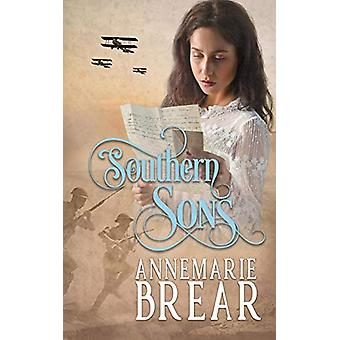 Southern Sons by AnneMarie Brear - 9781999865016 Book
