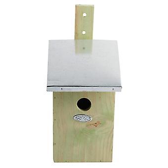 nestbox Bra Bäst för fåglar 19,6 x 33,8 cm