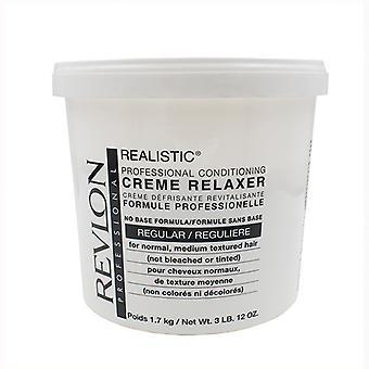Revlon Crema Alisadora Creme Entspannungscreme Regular 1,7 kg