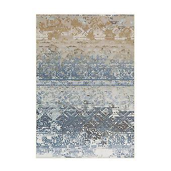 Ferdes Rug Lojo Multicolore/Bleu