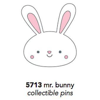 Doodlebug Design Mr. Bunny Sammler Stifte