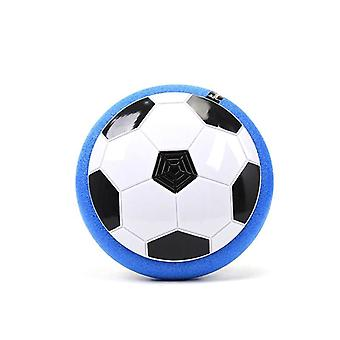 Air Cushion Floating Soccer Ball/football With Led Lights & Music