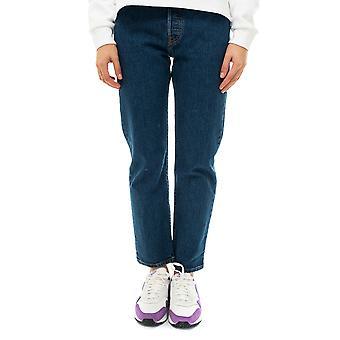 Damen Jeans levi 501 Ernte charleston vision 36200.0095