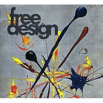 Free Design - Stars Time Bubbles Love [CD] USA import