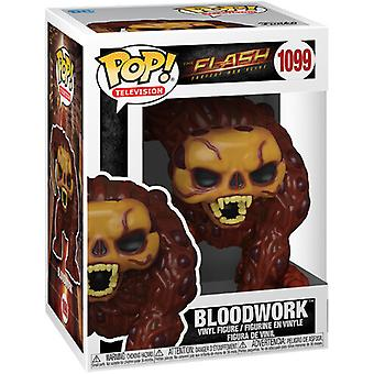 Der Flash- Bloodwork USA Import