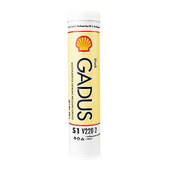 Shell 550028063  Gadus S1 V220 2 400g Multipurpose Extreme Pressure Grease