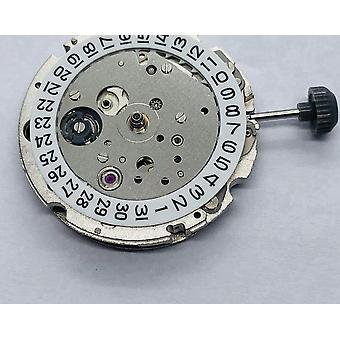 Automatisk mekanisk datumrörelse män titta på