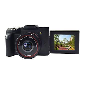 デジタルフルHd1080p 2.4インチ液晶画面プロフェッショナルカメラ