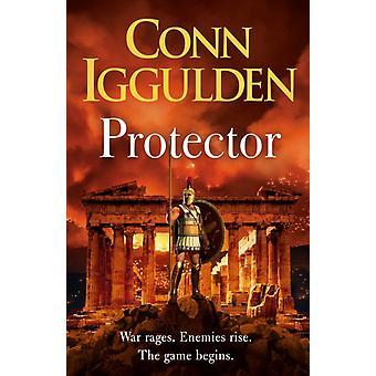 Protetor por Conn Iggulden