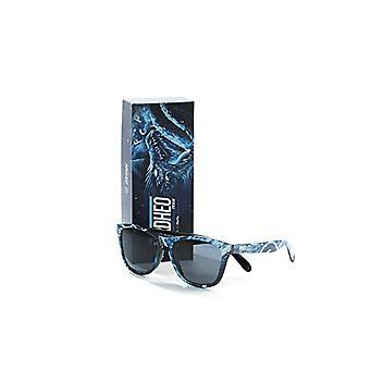 FC PORTO OSD, Unisex-Adult Sunglasses, Multicolored, One Size
