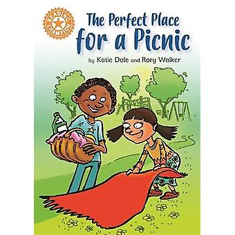 The Perfect Place for a Picnic Independent Reading Orange 6 Reading Champion