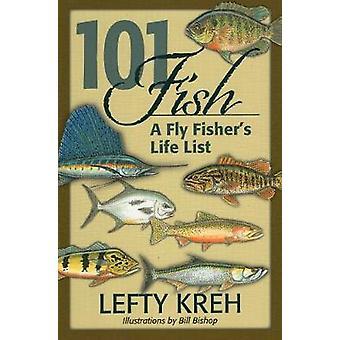 101 poissons
