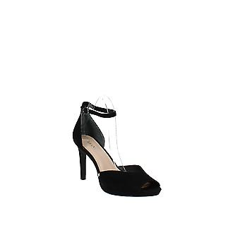 Alfani | Peonyy Platform Ankle-Strap Heel