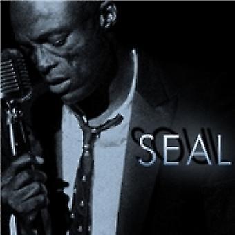 Seal Soul CD