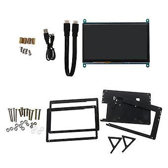 Touch Screen Monitor Lcd Display For Raspberry