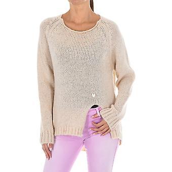 MET Mujeres Knitwear Xey Brown