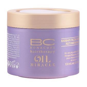 Bc oil miracle barbary fi g trat/ masc 150 ml