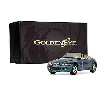 Corgi CC04905 James Bond 007 BMW Z3 Goldeneye 1:36 Scale