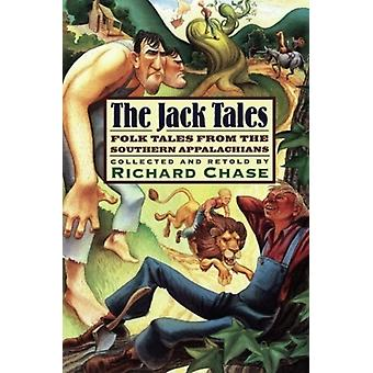 Chasen Jack Tales
