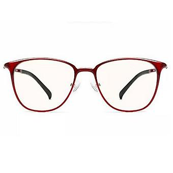 Gafas de vidrio anti-azules