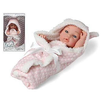 Baby Doll So Lovely Pink (36 x 19 cm)
