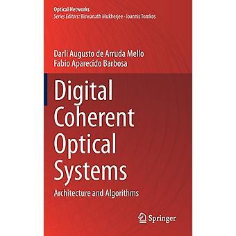 Digital Coherent Optical Systems by Darli Augusto de Arruda MelloFabio Aparecido Barbosa