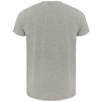 Liverpool FC Mens Crest T-Shirt