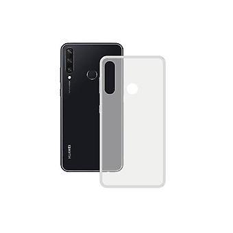 Taske Huawei Y6P Kontakt Flex TPU Transparent
