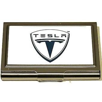 Tesla - Držiteľ karty