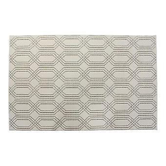 Matta DKD Home Decor Polyester Orientalisk (200 x 290 x 1 cm)