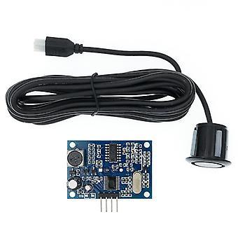מודול אולטרה סאונד עמיד למים jsn-sr04t עמידה במים חיישן מתמר מדידת מרחק עבור arduino