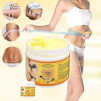 الزنجبيل الجسم البطن التخسيس كريم التخسيس المضادة للبرتقال قشر الطبيعية نقية التخسيس جل (50 G)