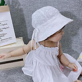 Vauvan ämpäri hattu rantalakki
