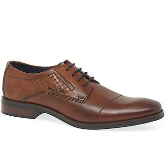 Bugatti Houch Mens Formal Lace Up Shoes