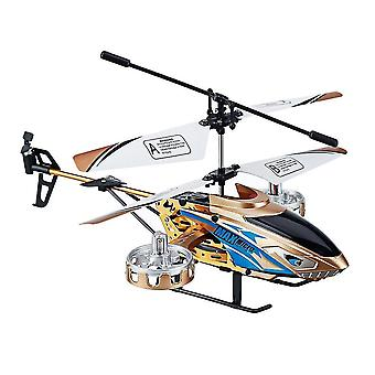 Remote control helicopters 4.5Ch electric light usb charging remote control helicopter for rc models toys outdoor toys children