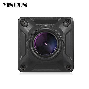 X2 Mini hordozható 180 fokos panoráma kamera
