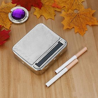 Automatic Metal Tobacco Rolling Machine Case