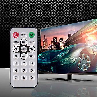 Nouveau Usb 2.0 Dvb-t2 / t Dvb-c Tv Tuner Stick Usb Dongle Pc / ordinateur portable pour Windows 7/8