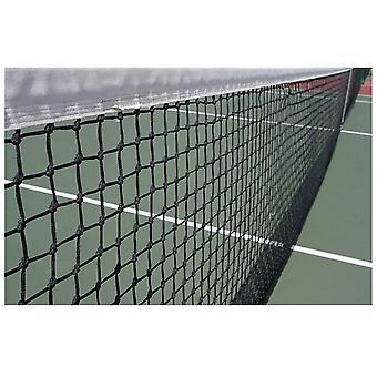 Tennis 42ft Bærbar Tennis Netto 12.8m108cm Slipp