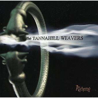 Tannahill Weavers - importation des USA de l'alchimie [CD]