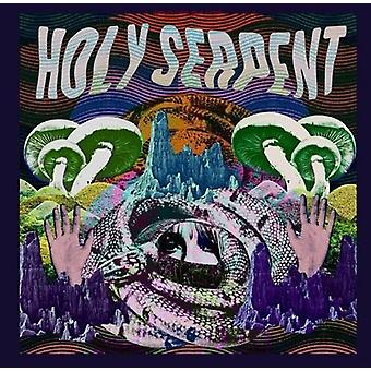 Holy Serpent - Holy Serpent [CD] USA import