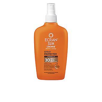 Ecran Sun Lemonoil Leche Protectora Spf30 Spray 200 Ml unisexe