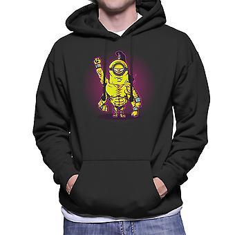 Tournament Minion Goro Mortal Kombat Men's Hooded Sweatshirt