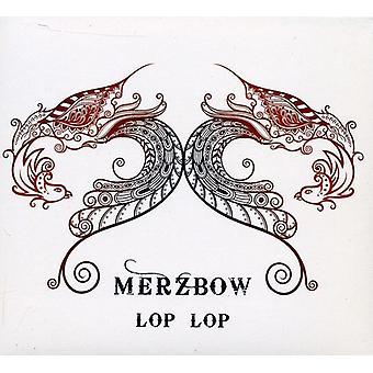 Merzbow - Lop Lop [CD] USA import