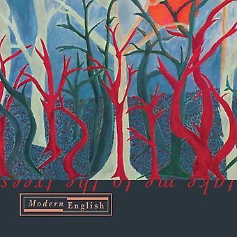 Modern English - Take Me to the Trees [CD] USA import